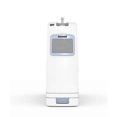 Portable Oxygen Concentrator G4 Inogen One front View
